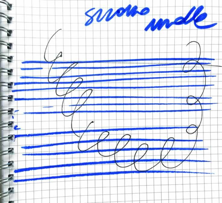 Studio (di) molle: Macchina mobile del suono (di) molle, nota, 2017
