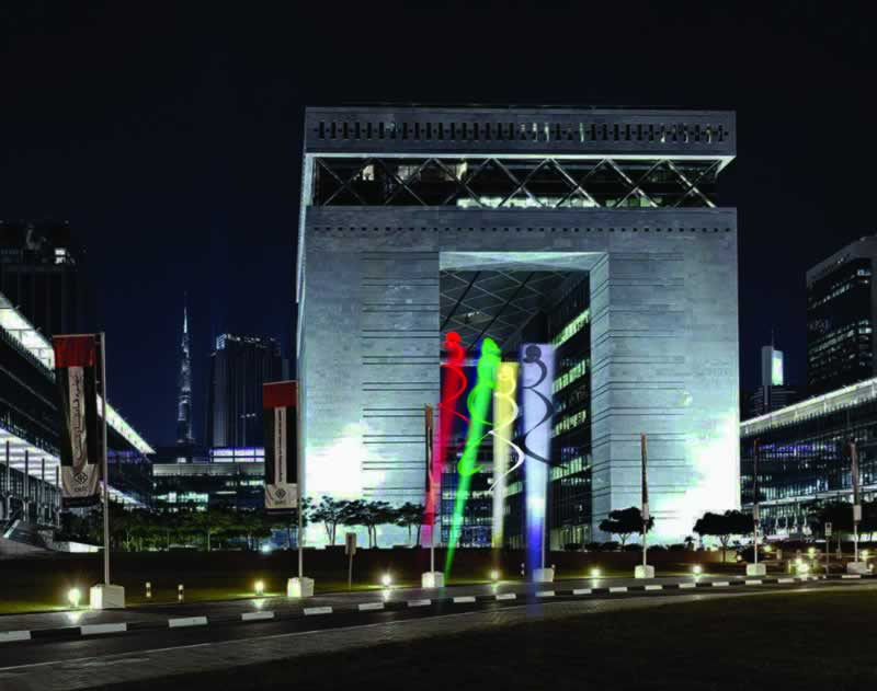 : Studio per Dubai Financial Centre