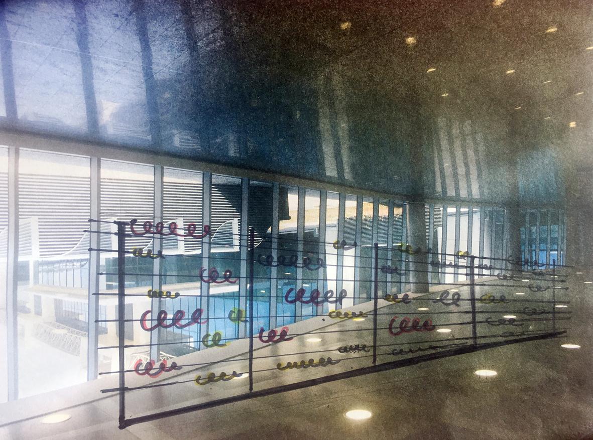 Studio per Aeroporto Malpensa (VA)